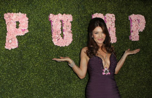 Grand opening of Pump Lounge hosted by Lisa Vanderpump and Ken Todd