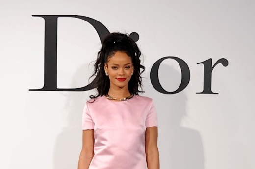 Bryan Bedder/Getty Images for Christian Dior